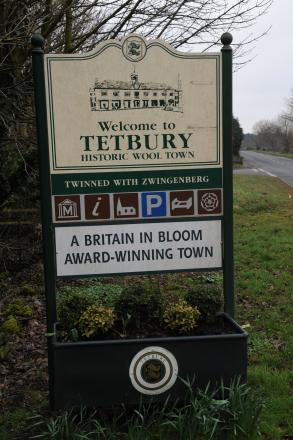 Tetbury Town Council will be holding public consultation event to let people have their say on future housing development in teh town