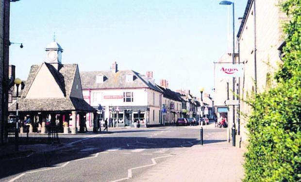 Oxfordshire town of Witney made it on to the list of the best places to live in the South West