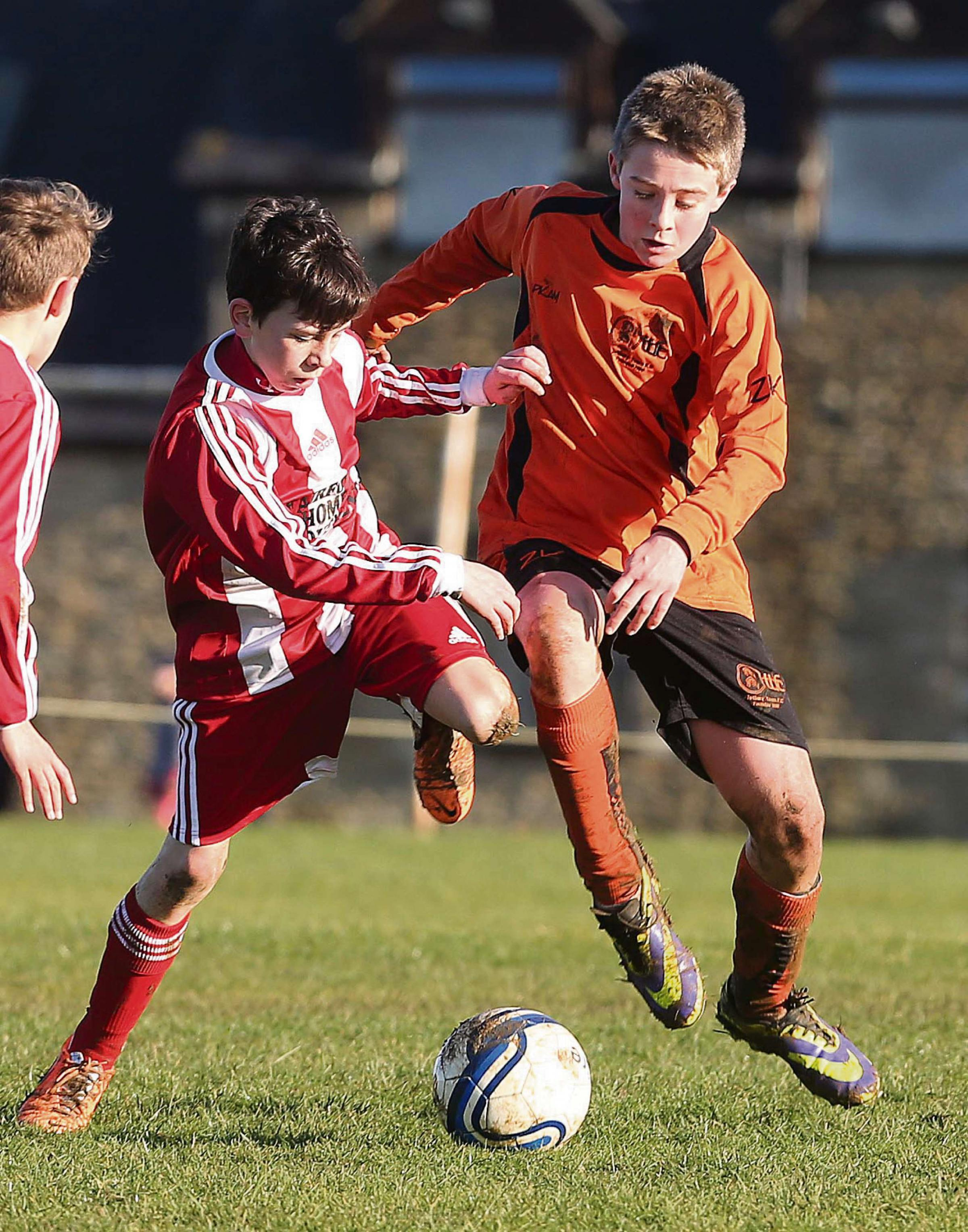 YOUTH FOOTBALL: South Cerney gain impressive win at Wroughton