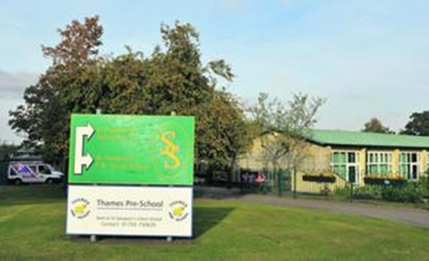 St Sampson's schools are set to merge