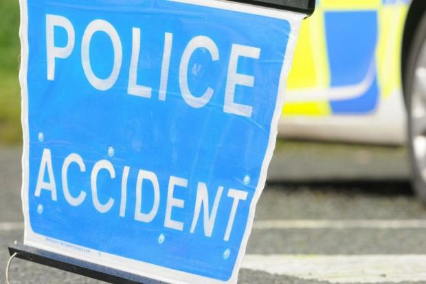 59-year-old Cheltenham man killed by his own car after breaking down on the A417 near Birdlip