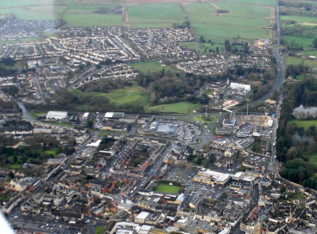 Changes could be made to names of electoral wards in Cirencester as part of boundary shake-up