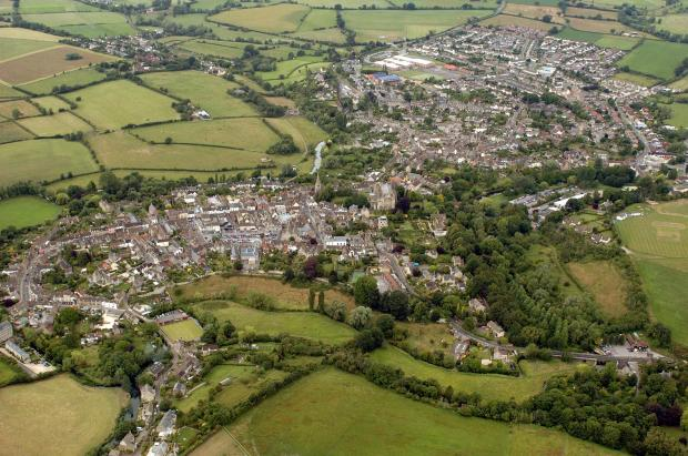 Wierd and wonderful. Ten fun facts about Malmesbury