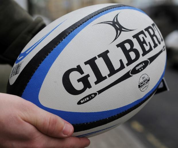 Wilts and Gloucestershire Standard: RUGBY: Minch Rams edged out by Westbury
