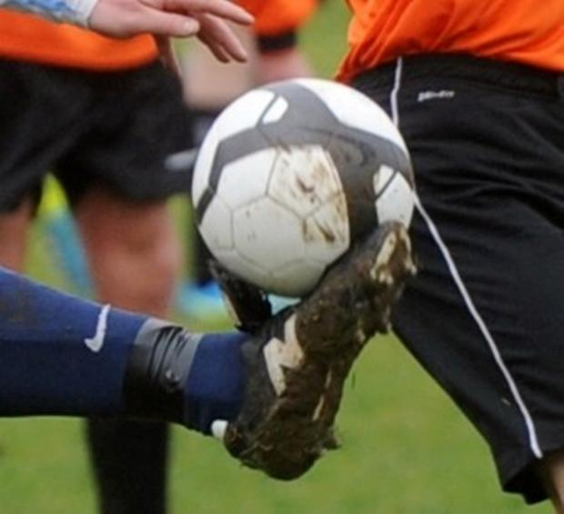 FOOTBALL: Oaksey Reserves comfortably worth their points