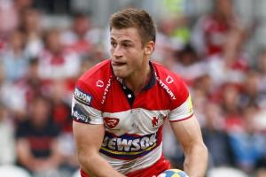 RUGBY: Trinder predicts big future for Gloucester team-mate Steph Reynolds
