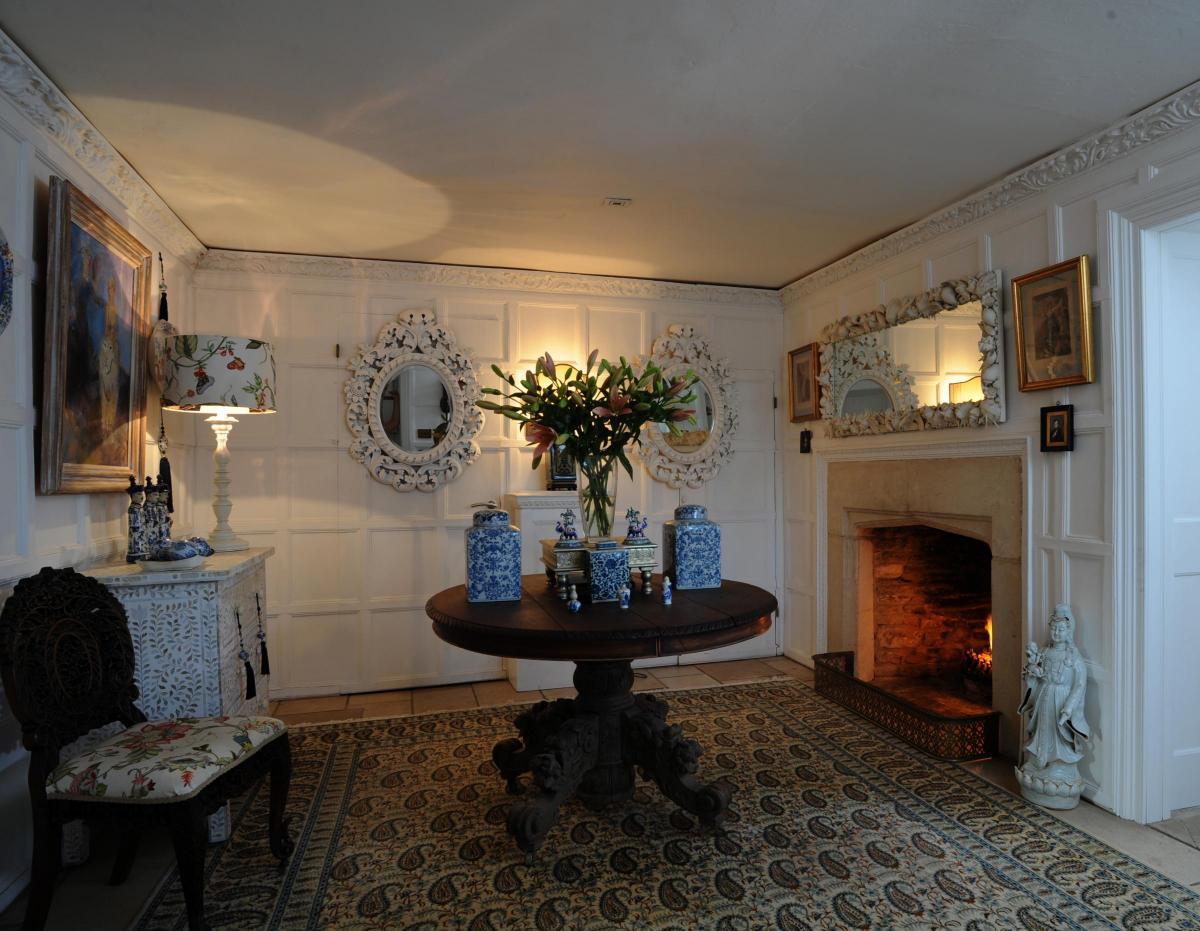 Laurence Llewelyn Bowen House