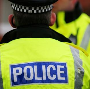 "Wilts and Gloucestershire Standard: Three arrests were made after police shots were fired during an ""enforced stop"" operation in Darlington."