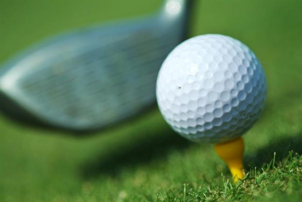 GOLF: Two early birdies helps Tony Jafrate secure stableford win at Cirencester