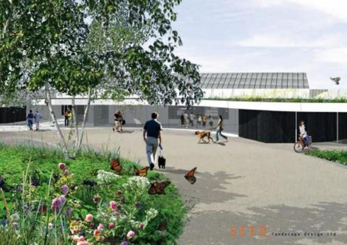 RSPCA to build state-of-the-art rescue home