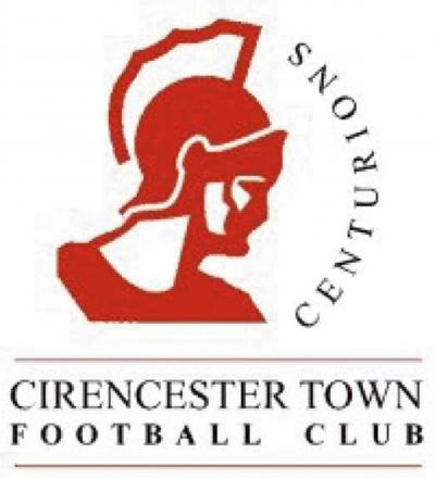 FOOTBALL: Cirencester join Merthyr Town at the top of the table