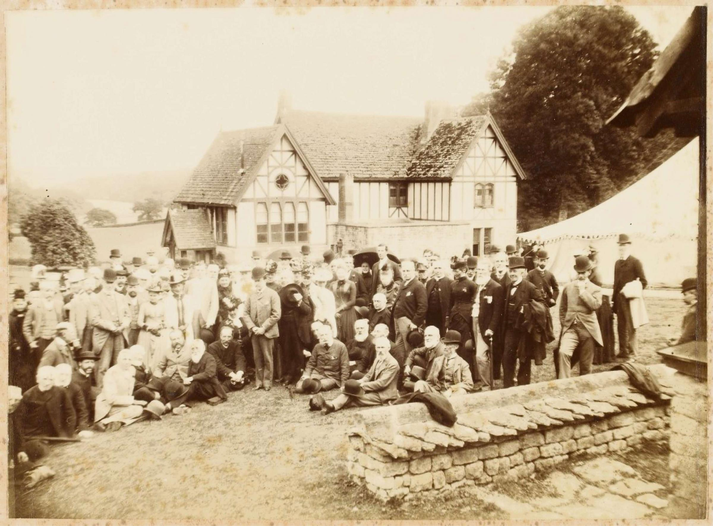 Chedworth Roman Villa celebrates 150th anniversary season with full year of events