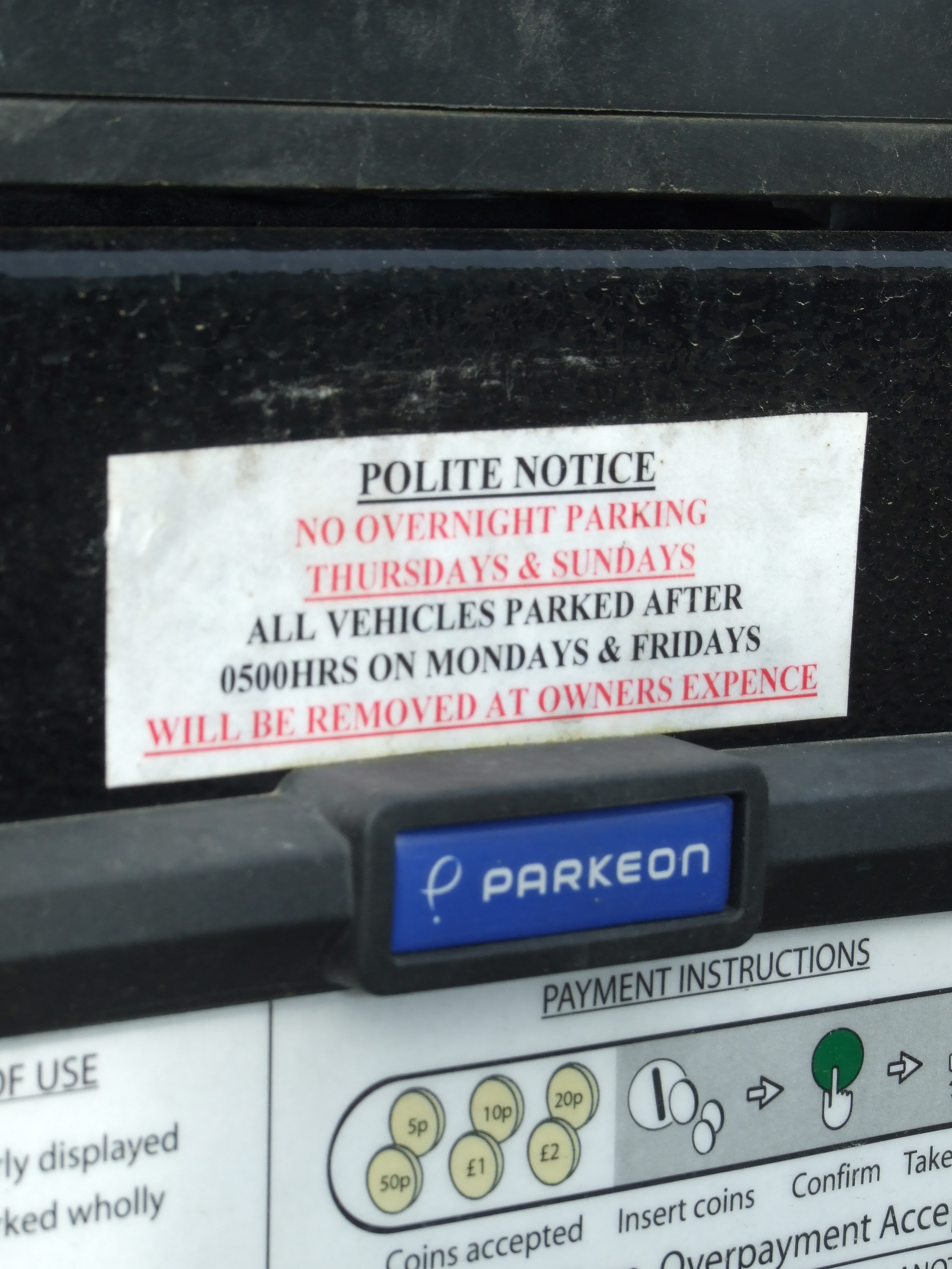 Parking notices in Cirencester's Market Place to be reviewed after bewildered motorist is towed