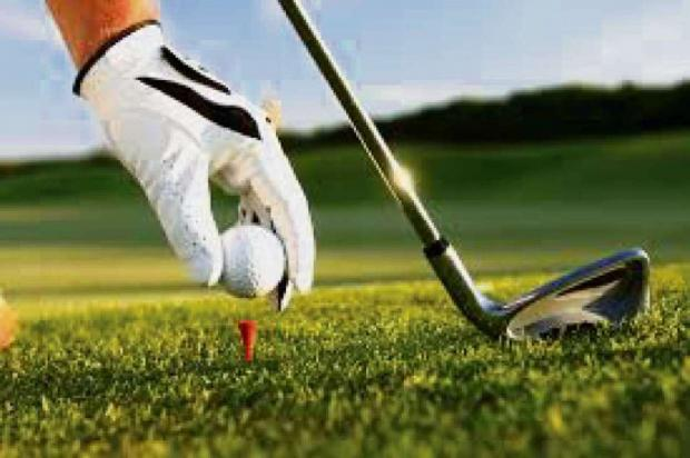 GOLF: Patriotic ladies' competition at South Cerney