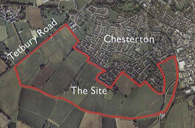 Proposed Chesterton development sparks heated online debate among Standard readers