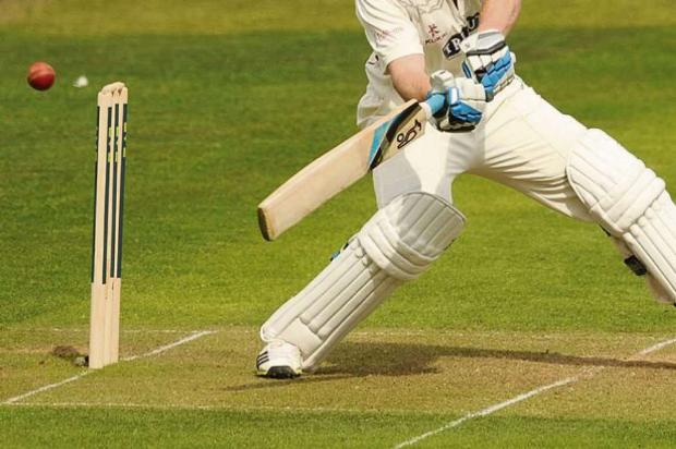 Wilts and Gloucestershire Standard: Local cricket