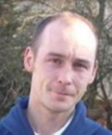 Adam Willmott- missing since September 2011