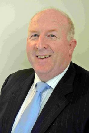Wiltshire police and crime commissioner returns to work