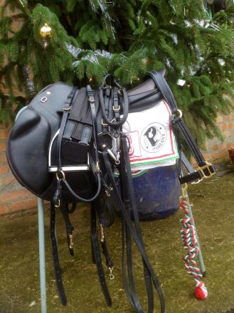 Saddles and horse tack stolen in Moreton In Marsh
