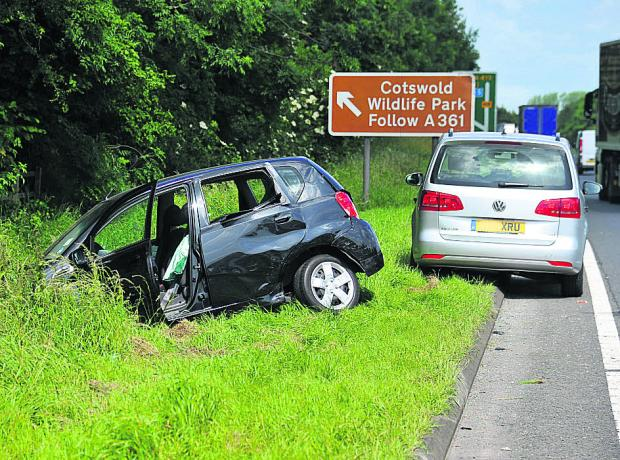 New study suggests road deaths in Gloucestershire down since 2012