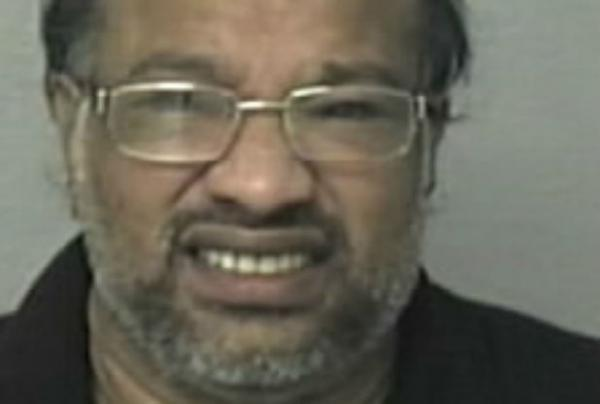 Gloucester paedophile sentenced to eight years