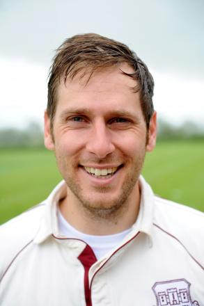 Luke Sellers, Lechlade Cricket Club (6104146)