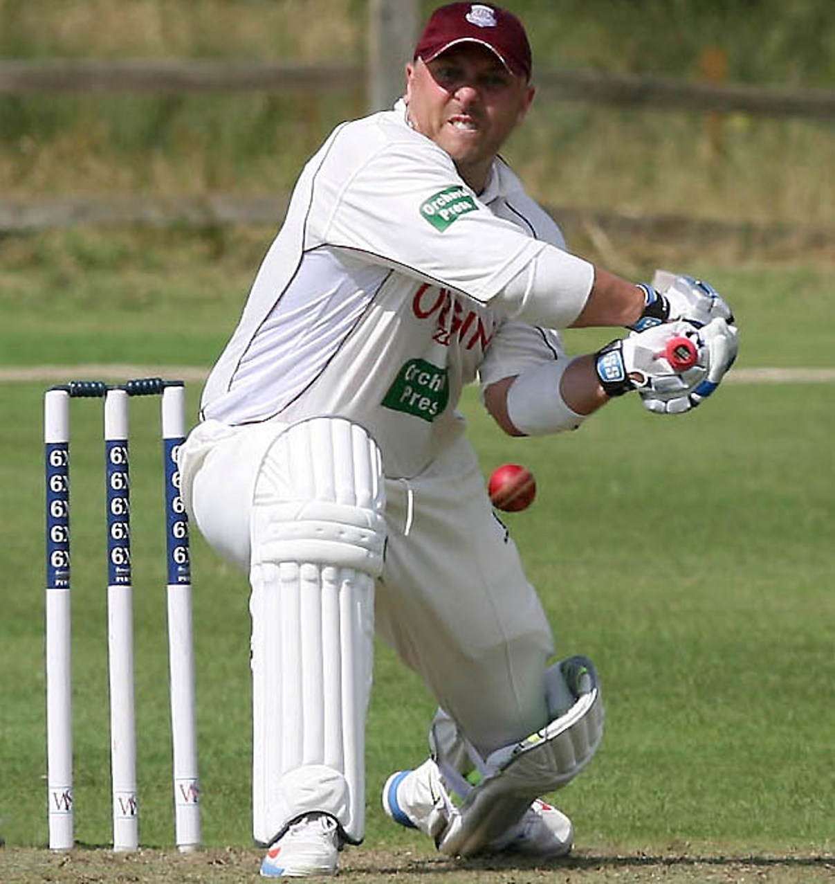 CRICKET: Lechlade captain Breet answers Wiltshire selectors with classy 85