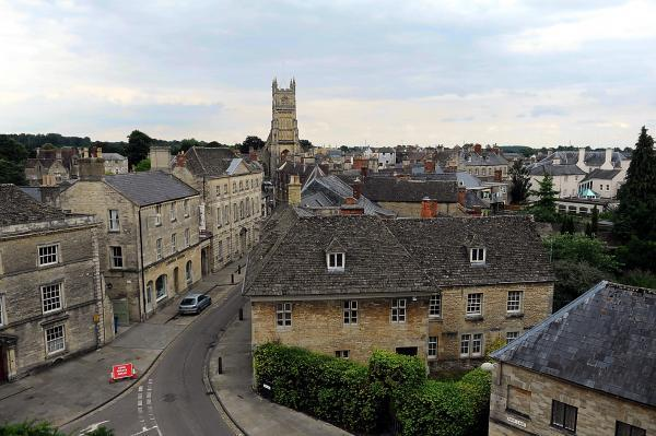 Top ten places to rent Cotswold social housing