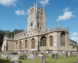 Fairford church (fairfordhistory.co.uk)