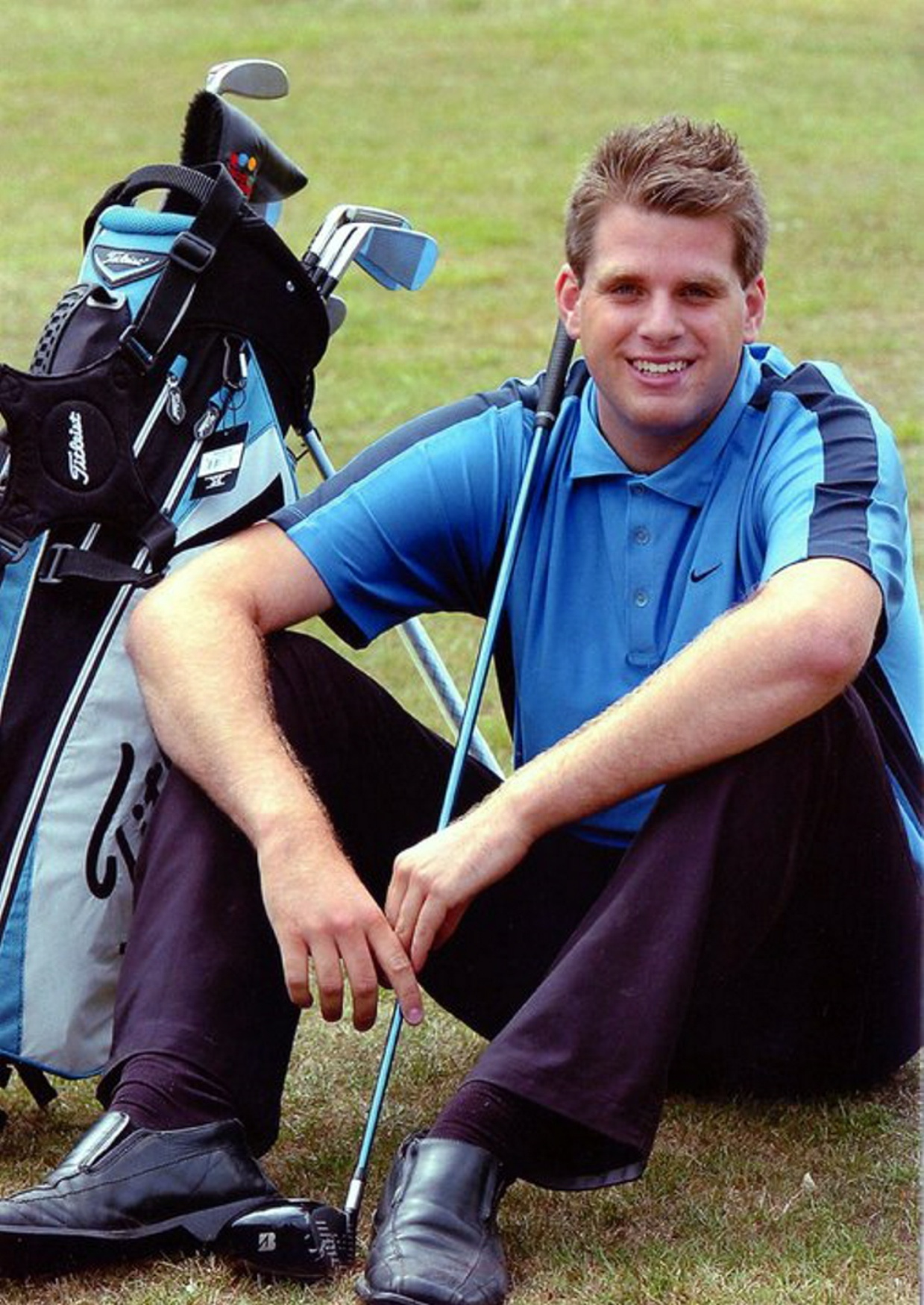 GOLF: Ryan Dix claims Worcestershire PGA  Assistant Pro Matchplay title