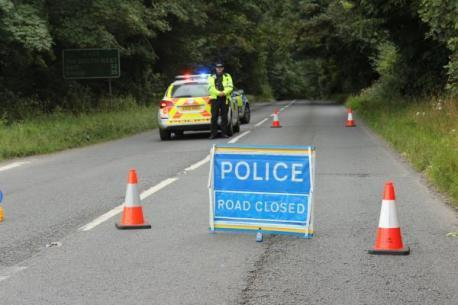 UPDATE: A433 reopens after fatal crash