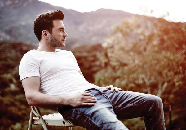 Shane Filan's You and Me Tour stops off at Cheltenham Town Hall on November 16