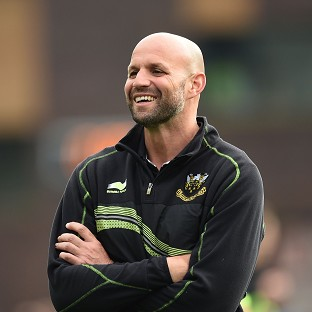 Jim Mallinder believes Aviva Premiership fixtures could be completed alongside Rugby World Cup 2015 action