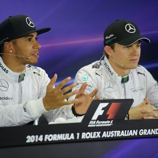 Rosberg chastened afte