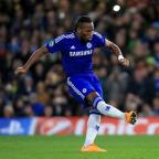 Wilts and Gloucestershire Standard: Didier Drogba scores Chelsea's second from the spot