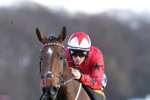 RACING: Sam's the man to watch at the Cheltenham Festival