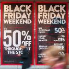 Wilts and Gloucestershire Standard: The Black Friday shopping surge meant retail sales climbed at their strongest pace for 11 months in November