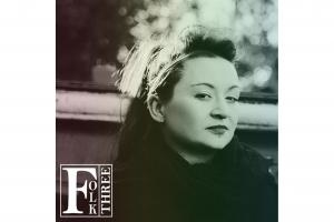 Eliza Carthy and father Martin to perform at Folk Three in Cheltenham, in February