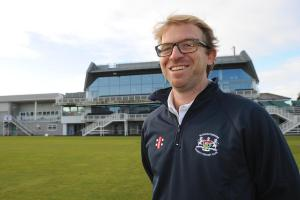 CRICKET: Richard Dawson appointed Gloucestershire's head coach