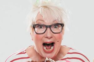 Comedian Jenny Eclair examines middle age at Swindon's Wyvern Theatre