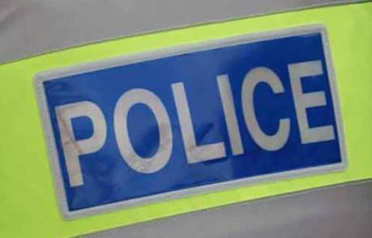 Road traffic collision near Northleach closes road