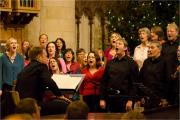 Malmesbury Community Choir gearing up for second birthday spectacular