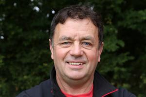RUGBY: Kevin Powderly steps down as head coach at Cirencester RFC