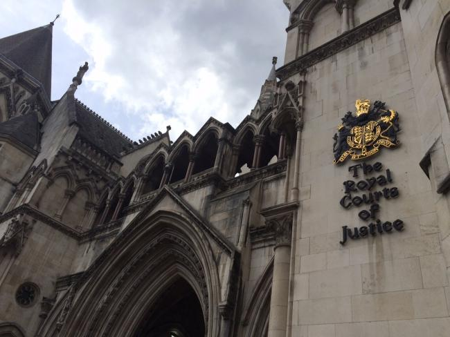 Two Tetbury fraudsters 'cost Bristol businessman £24million' | Wilts