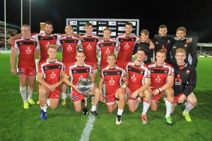 RUGBY: Gloucester confirm squad for Singha Premiership Sevens Final
