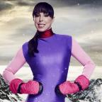 Wilts and Gloucestershire Standard: Beth Tweddle is latest star forced to exit The Jump after suffering serious injury