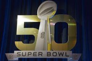 AMERICAN FOOTBALL: Denver Broncos beat the Carolina Panthers 24-10 in SuperBowl 50