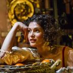 Wilts and Gloucestershire Standard: Gemma Arterton embracing stage challenge as she takes on Nell Gwynn role