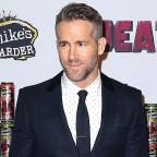 Wilts and Gloucestershire Standard: Ryan Reynolds is People's sexiest dad alive