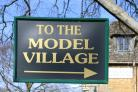 Bourton-onthe-Water's  model village has already signed up to the exciting Welcome Open Weekend (WOW) on April 15-17. Many other tourist attractions are also lined up for the weekend, and are planning to offer two-forone vouchers to visitors